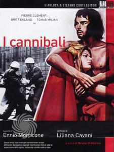 I cannibali - DVD - thumb - MediaWorld.it