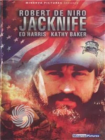 Jacknife - DVD - thumb - MediaWorld.it