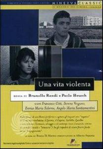 Una vita violenta - DVD - thumb - MediaWorld.it