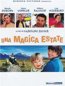 Una magica estate - DVD - thumb - MediaWorld.it
