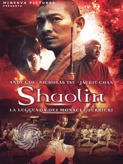 Shaolin - La leggenda dei monaci guerrieri - DVD - thumb - MediaWorld.it