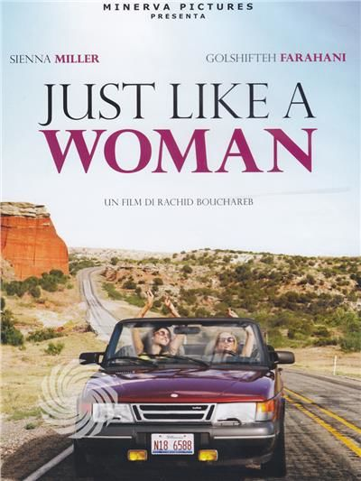 Just like a woman - DVD - thumb - MediaWorld.it