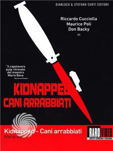 Kidnapped - Cani arrabbiati - DVD - thumb - MediaWorld.it