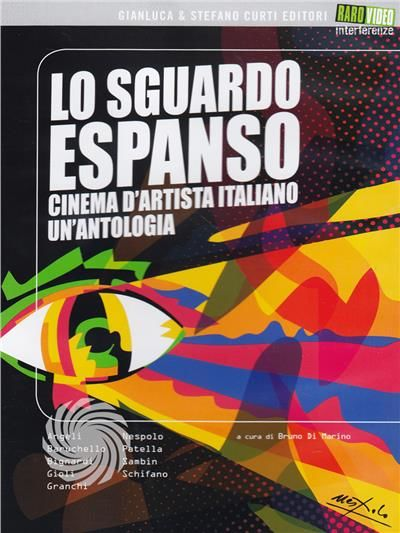 Lo sguardo espanso - DVD - thumb - MediaWorld.it