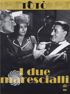 I due marescialli - DVD - thumb - MediaWorld.it