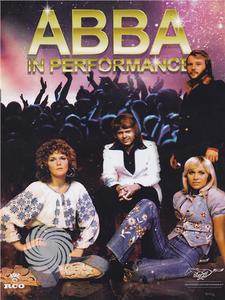 Abba - In performance - DVD - thumb - MediaWorld.it