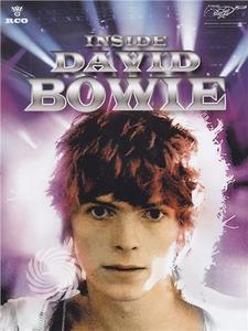 David Bowie - Inside Bowie and The Spiders 1972-1974 - DVD - thumb - MediaWorld.it