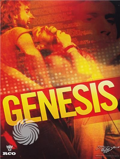 Genesis - Up, close and personal - DVD - thumb - MediaWorld.it