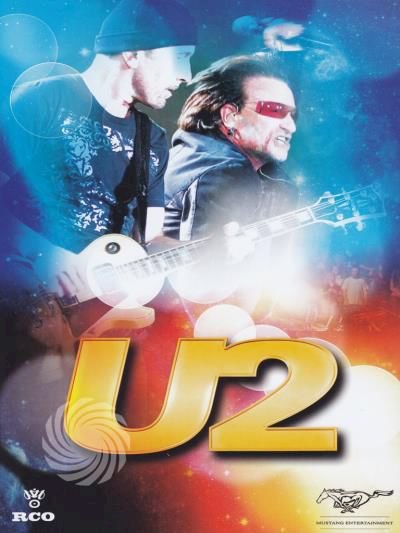 U2 - The U2 phenomenon - DVD - thumb - MediaWorld.it