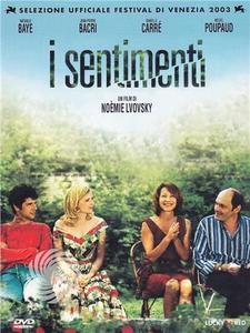 I sentimenti - DVD - thumb - MediaWorld.it