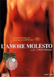 L'amore molesto - DVD - thumb - MediaWorld.it