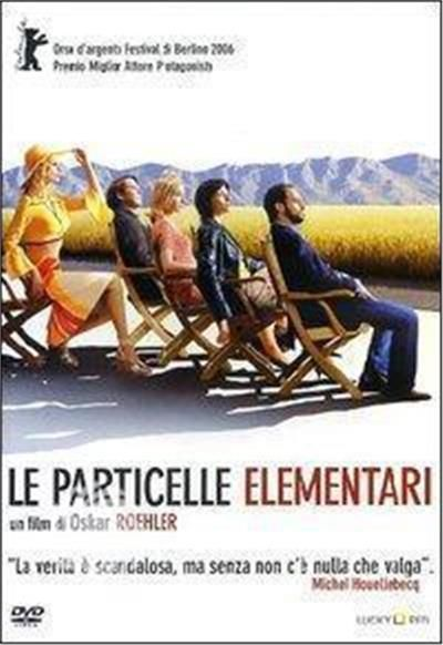 Le particelle elementari - DVD - thumb - MediaWorld.it