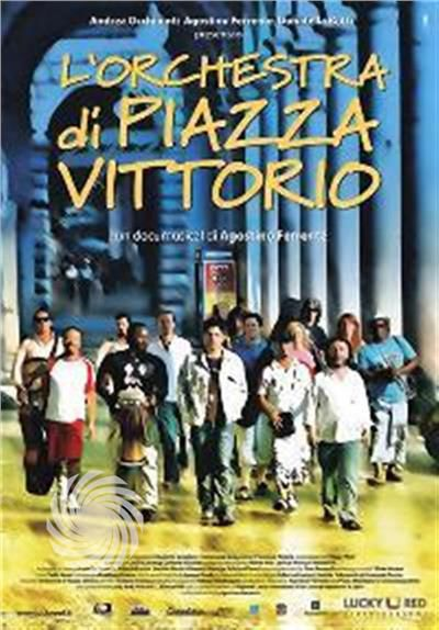 L'orchestra di Piazza Vittorio - DVD - thumb - MediaWorld.it