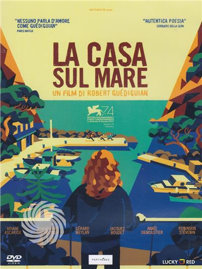 LA CASA SUL MARE - DVD - thumb - MediaWorld.it