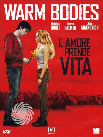 Warm bodies - L'amore prende vita - DVD - thumb - MediaWorld.it