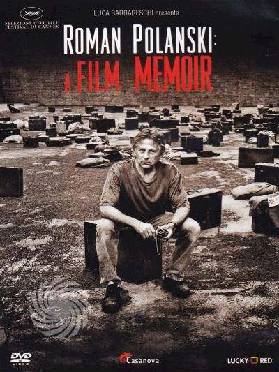 Roman Polanski - A film memoir - DVD - thumb - MediaWorld.it