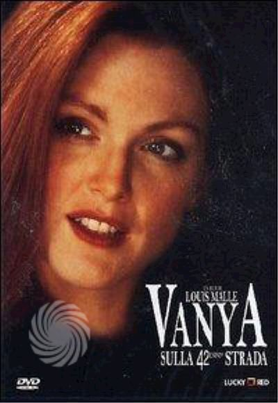 Vanya sulla 42esima strada - DVD - thumb - MediaWorld.it