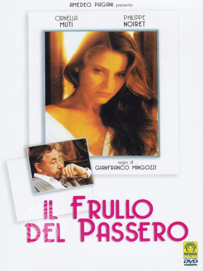 Il frullo del passero - DVD - thumb - MediaWorld.it