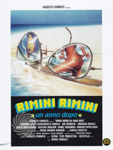 Rimini Rimini - Un anno dopo - DVD - thumb - MediaWorld.it