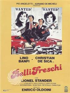 Belli freschi - DVD - thumb - MediaWorld.it