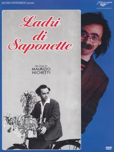 Ladri di saponette - DVD - thumb - MediaWorld.it