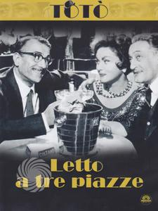 Letto a tre piazze - DVD - thumb - MediaWorld.it