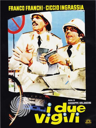 I due vigili - DVD - thumb - MediaWorld.it