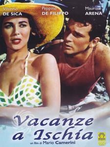 Vacanze a Ischia - DVD - thumb - MediaWorld.it