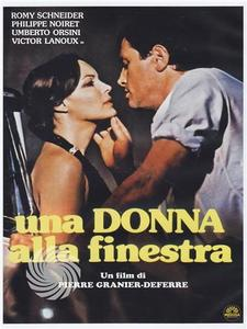 Una donna alla finestra - DVD - thumb - MediaWorld.it
