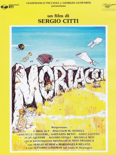 Mortacci - DVD - thumb - MediaWorld.it