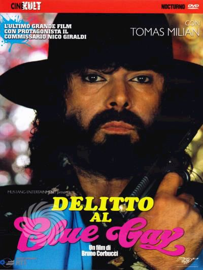 Delitto al Blue Gay - DVD - thumb - MediaWorld.it