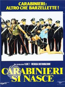 Carabinieri si nasce - DVD - thumb - MediaWorld.it