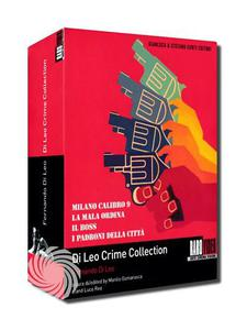 Fernando Di Leo - Di Leo Crime collection - Blu-Ray - MediaWorld.it