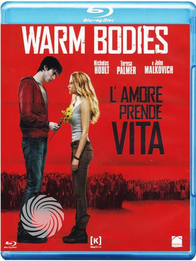 Warm bodies - L'amore prende vita - Blu-Ray - thumb - MediaWorld.it