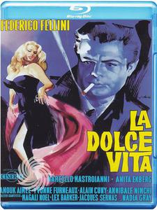 La dolce vita - Blu-Ray - MediaWorld.it