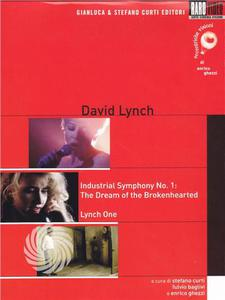 David Lynch - Industrial Symphony No.1: The dram of the brokenhearted + Lynch 'One' - DVD - MediaWorld.it