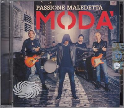 Moda - Passione Maledetta - CD - thumb - MediaWorld.it