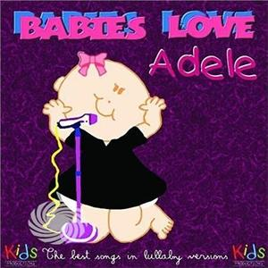 Mancebo,Judson - Babies Love: Adele - CD - MediaWorld.it