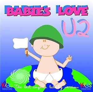 Mancebo,Judson - Babies Love: U2 - CD - MediaWorld.it