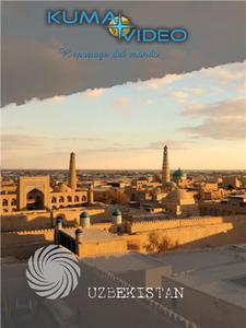 Uzbekistan - DVD - thumb - MediaWorld.it