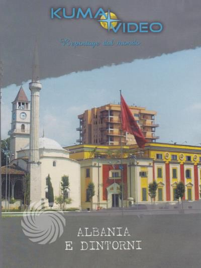 Albania e dintorni - DVD - thumb - MediaWorld.it
