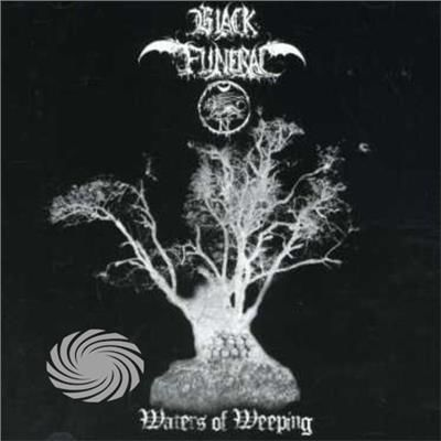 Black Funeral - Waters Of Weeping - CD - thumb - MediaWorld.it