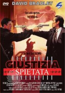 GIUSTIZIA SPIETATA - DVD - thumb - MediaWorld.it