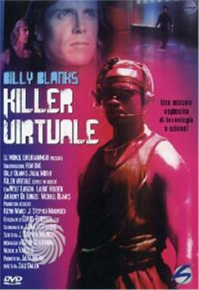 KILLER VIRTUALE - DVD - thumb - MediaWorld.it