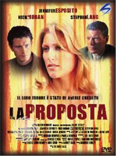 La proposta - DVD - thumb - MediaWorld.it