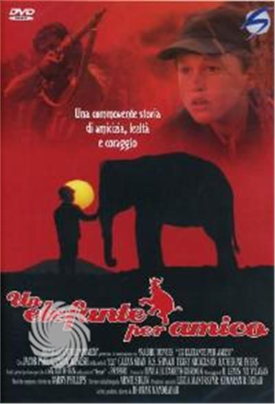UN ELEFANTE PER AMICO - DVD - thumb - MediaWorld.it