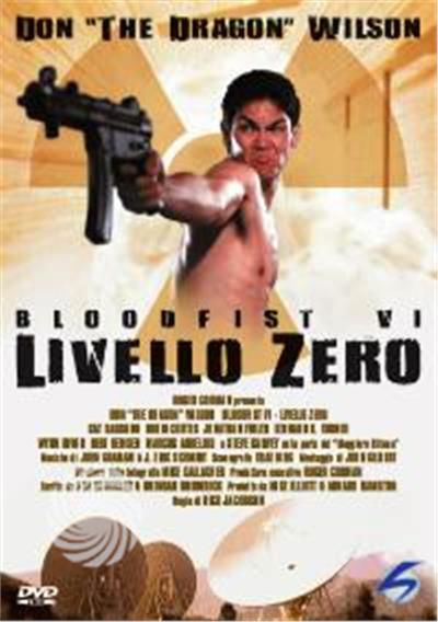 LIVELLO ZERO - DVD - thumb - MediaWorld.it