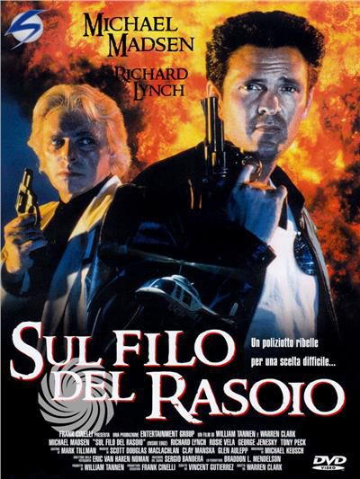 SUL FILO DEL RASOIO - DVD - thumb - MediaWorld.it