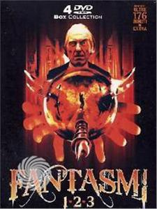 Fantasmi 1-2-3 - DVD - thumb - MediaWorld.it