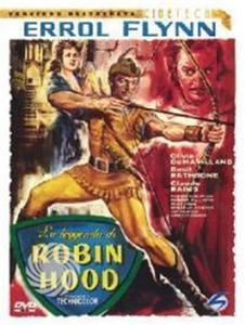 La leggenda di Robin Hood - DVD - thumb - MediaWorld.it